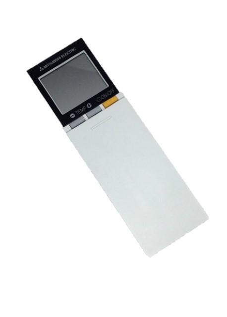 Mitsubishi Electric Remote >> Mitsubishi Electric Remote Control